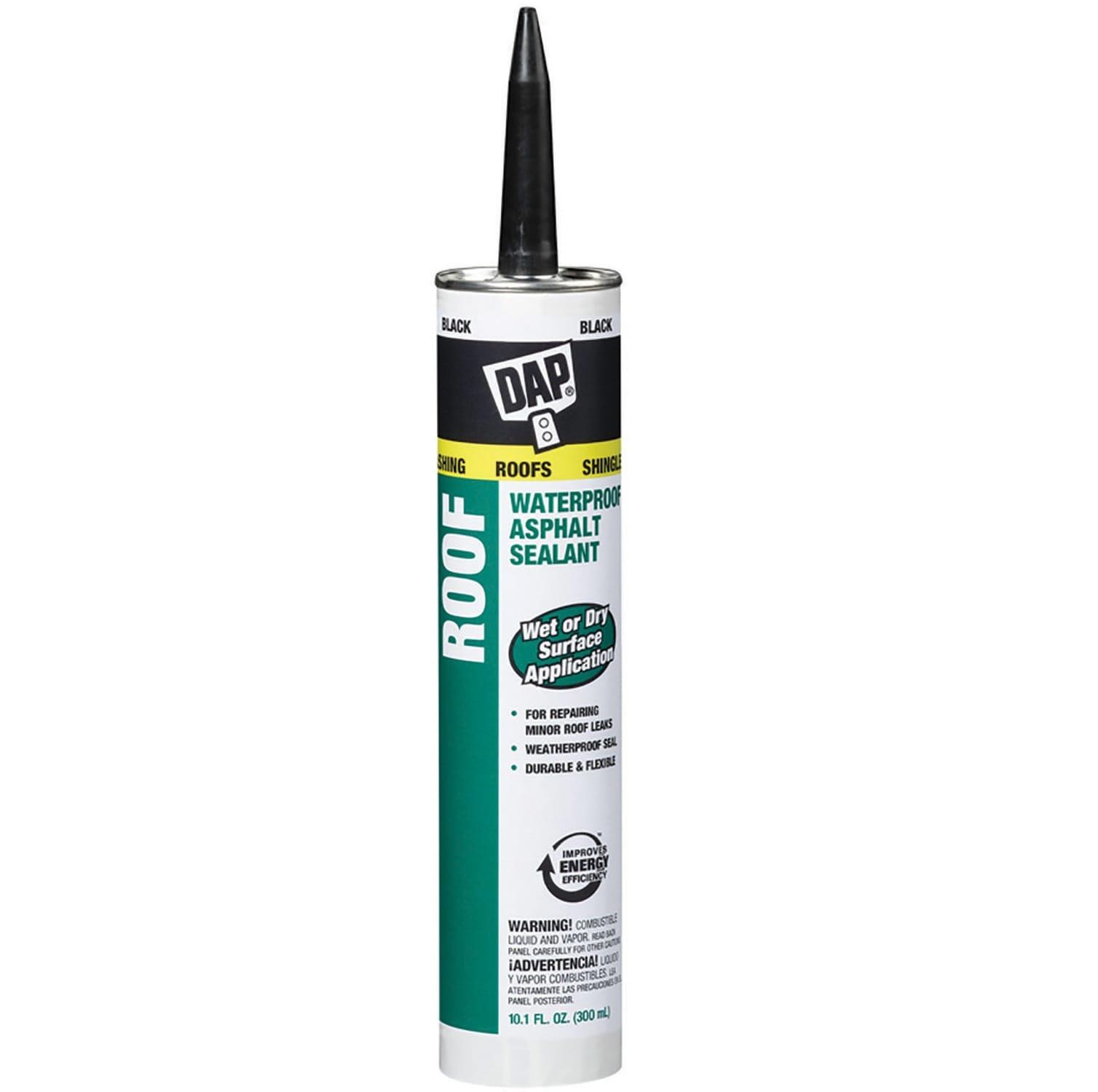 Купить DAP WATERTIGHT ROOF Sealant Водонепроницаемый герметик для