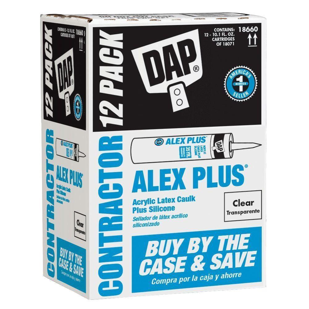 Купить герметик Dap Alex Plus